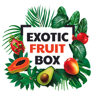 Exotic Fruit Box