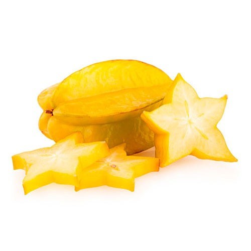 Get to know and buy Carambolas - Star Fruits
