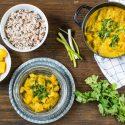 Rezept Schweinecurry mit Mango