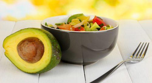 Frutas tropicales en la alimentación