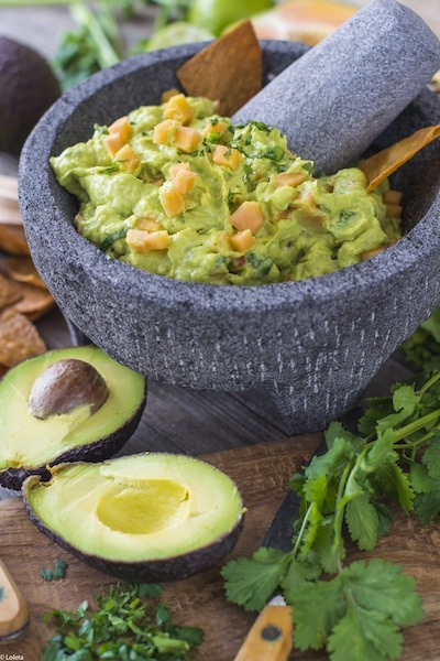 Guacamole Extotic Fruit Box 2