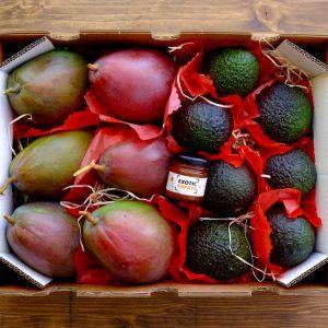 Mangocuate Box