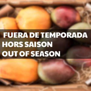 papaya_-mango Fuera temporada