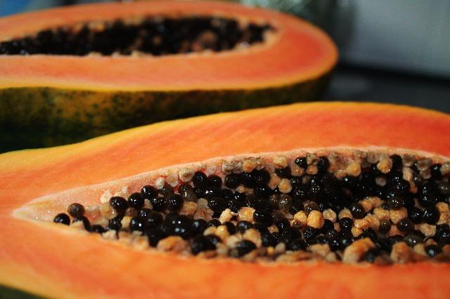 Propiedades de la papaya en nuestra salud
