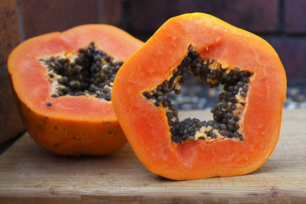 remedios caseros con papaya para conseguir una piel radiante