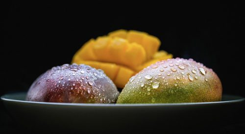 remedios caseros con mango