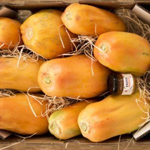 Comprar papayas