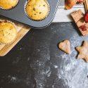 recette muffins sains
