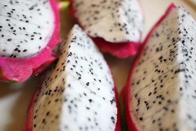 zumos de pitaya
