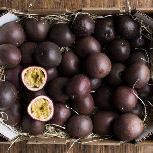 Fruta de la Pasión Box