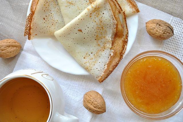 Zuckerfreie Mispel Marmelade: ideal für Diabetiker