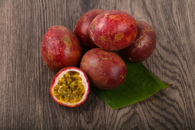 maracuya una fruta despierta una pasion divina