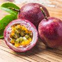 maracuyá fruta de la pasión